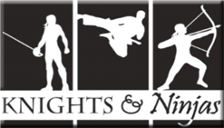 Knights & Ninjas Camp