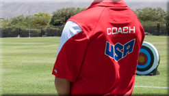 USA Archery Instructor Certification Courses